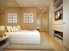Bedroom   Quarto Casal