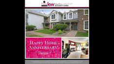 Happy Home Anniversary, Janice! 🏡🥳🎉🎈🎊 #homeanniversary #flamingogrouphomes #minnesota #minnesotahomes #minnesotarealtorswithresults #minnesotarealtors #bloomingtonminnesota #bloomingtonhomes