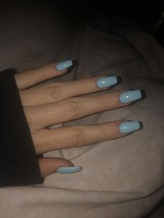 Uñas decoradas: belleza en la punta de los dedos #uñasdecoradasverano Prom Nails, Nail Ring, Gel Nails, Manicures, Coffin Nails, Nail Polish, Best Acrylic Nails, Acrylic Nails Green, Simple Acrylic Nails