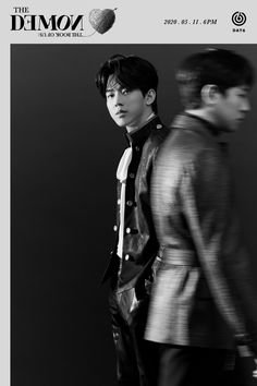 'The Book of Us : The Demon' Concept Teaser Images. Fandom, Day6 Dowoon, Warner Music, Young K, Korean Boy, Korean Bands, Album Songs, Musical, K Idols
