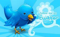 Twitter'dan bizi takip edin...