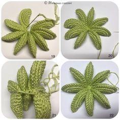 crochet items Succulent Amigurumi 2 - Melarossa What Makes Hunter Douglas Blinds So Special? Crochet Cactus Free Pattern, Crochet Motif Patterns, Amigurumi Patterns, Crochet Stitches, Crochet Home, Love Crochet, Diy Crochet, Crochet Dolls, Knitted Flowers