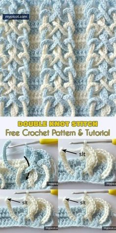 Crocheting is such a wonderful