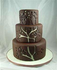 TREE CAKE~