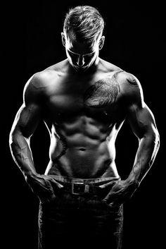 martin strauss photography ben sattinger fitness by Martin Strauss.