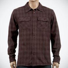 Enjoi Panda flannel woven shirt