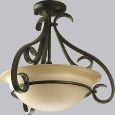 progress lighting torino collection 3 light forged bronze foyer