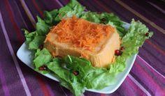 Otra de las recetitas que Mayte nos regala, y que merece tener un hueco en este blog es el pastel de cabracho. Un pastel de pescado, típico de la cocina […]