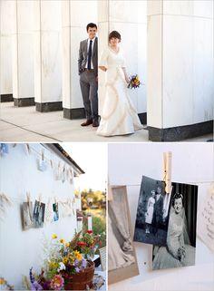 lds wedding ideas