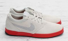 b787ce638ed10a Nike Skateboarding adds to their current selection of performance footwear  with this all new natural-toned colorway of the SB P-Rod V.