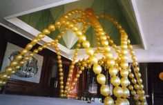 link-o-loon | Link Loon Balloon Canopy
