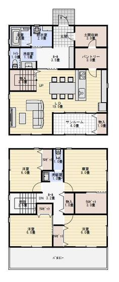 Small House Plans, House Layouts, Floor Plans, Flooring, How To Plan, Yahoo, Home, House Construction Plan, Little House Plans
