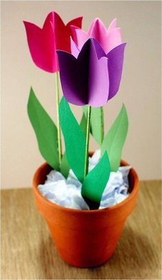 29 Awesome Diy Spring Crafts Ideas For Kids. If you are looking for Diy Spring Crafts Ideas For Kids, You come to the right place. Below are the Diy Spring Crafts Ideas For Kids. Mothers Day Crafts For Kids, Spring Crafts For Kids, Projects For Kids, Diy For Kids, Art Projects, Diy Spring, Spring Art, Easter Crafts, Kids Crafts