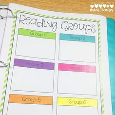 Guided Reading Small