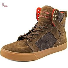 a265cf4afcbb Supra Skytop - Chaussures supra (*Partner-Link) Chaussure, Chaussures De  Skate