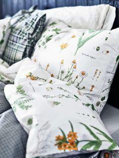 textile pour la chambres