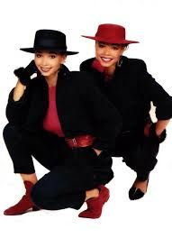 Image result for mel and kim