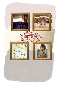 """""""The art gallery"""" by erindembo on Polyvore featuring art"""