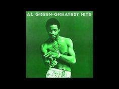 Al Green - GREATEST HITS ( Full Album ) - YouTube