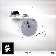 Saved on Spotify: Time by Snavs