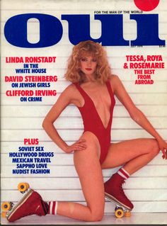 Oui Magazine July 1979 Good Readers Copy by JamesVintageJunk