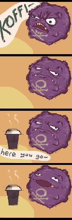 Koffee!!