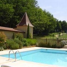 Frankrijk - Aquitaine - Dordogne: Camping Les Valades****
