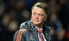 Louis van Gaal's Manchester United antagonise fans but he won't change - http://footballersfanpage.co.uk/louis-van-gaals-manchester-united-antagonise-fans-but-he-wont-change/