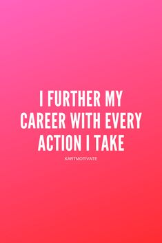 I further my career with every action I take Inspirational Quotes and Positive Affirmations Perfect Image, Perfect Photo, Love Photos, Cool Pictures, Positive Affirmations, Thats Not My, Career, Inspirational Quotes, Action