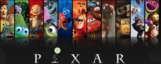 The Elite Eleven of Pixar - One Chapter at a Time + BONUS CONTENT