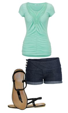 """""""Untitled #6028"""" by ania18018970 on Polyvore featuring maurices"""
