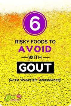 In theory, consuming less purine-rich foods should lower your gout risk. But it's not that simple. Other nutrients appear to aggravate gout symptoms too… Gout Diet, Arthritis Diet, Rheumatoid Arthritis Symptoms, Gout Foods, Dialysis Diet, What Is Gout, Gout Prevention, Gout Relief, Pain Relief