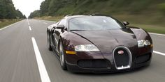 Bugatti's Million-Dollar Veyron Is Being Recalled Like It's a Regular Car #luxurycars