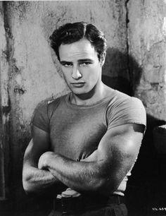 Los hombres más atractivos del Hollywood clásico