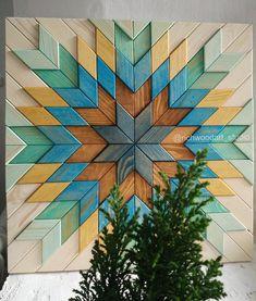 Reclaimed Wood Wall Art, Rustic Wall Art, Rustic Walls, Wooden Wall Art, Diy Wall Art, Wall Art Decor, Wall Wood, Diy Art, Diy Wood