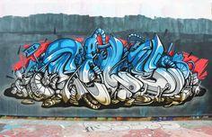 London In January, What To Do When Bored, Graffiti Styles, London Art, Walking By, Street Art, Scene, Graphic Design, Illustration