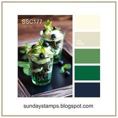 SSC177 Natures Colors