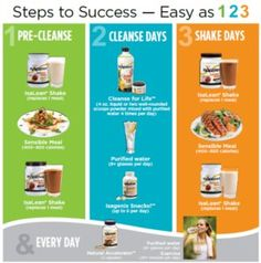 meal plan isagenix - Google Search