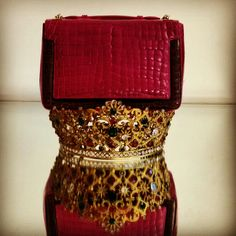 Analeena Crown Jewels