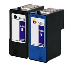 2 PK Axiom (TM) Remanufactured Ink Cartridge Replacement for Dell Series 5 Black/Color Ink Cartridge Set Combo J5566 J5567   see more at  http://laptopscart.com/product/2-pk-axiom-tm-remanufactured-ink-cartridge-replacement-for-dell-series-5-blackcolor-ink-cartridge-set-combo-j5566-j5567/