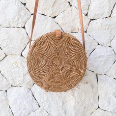Sol Tropicali-Shop-Issy Moon Bag-Basket Bag
