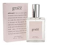 philosophy super-size amazing grace spray fragrance 4 oz. - A12612
