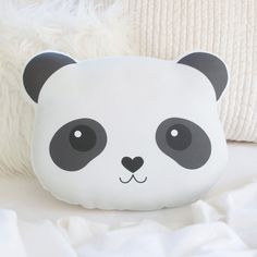 I've got a soft spot for animal shaped pillows, so my heart jumped a little when I stumbled upon the Dear Violet shop. They sell the cutest handmade pillow plushies, suited for both kids and adults…