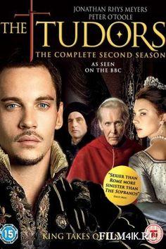 Тюдоры (2008) 2 сезон