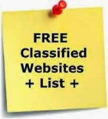 Classified Ad Posting Websites to Create HIGH PR Dofollow backlinks for better SEO Classified Ad Posting Websites which allow High PR dofollow Links. You can create backlinks on these sites and get some link juice for yourself or if they are Nofollow, then you can promote your webs…  http://www.techglaxy.net/2014/05/classified-ad-posting-websites-to.html