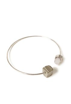 Faux Crystal Cuff | Forever 21 - 1000080183