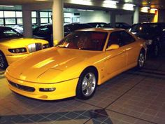Ferrari 456, Ferrari Mondial, Aston Martin V8, All Cars, Brunei, Concept Cars, Automobile, Venice, Yum Yum