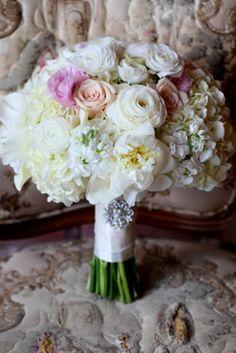 Florist Wedding Flowers Kansas City Wedding Town Square Paola Heather