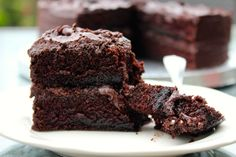 Wow your family and friends with this recipe for a moist, fudgy chocolate cake perfect for birthdays or any occasion. The best you will ever find!