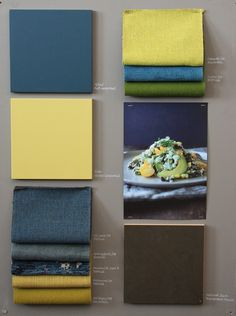 @MERIDIANI Fabric Moodboard  See more inspirations at http://www.brabbu.com/en/inspiration-and-ideas/ #MoodBoardIdeas #MoodBoardDesign #MoodBoardFashion